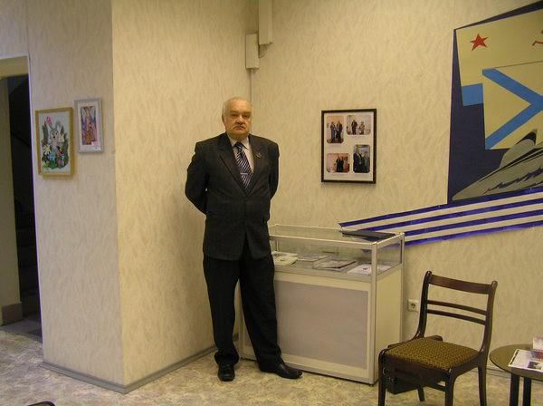 Белько Виктор Юрьевич