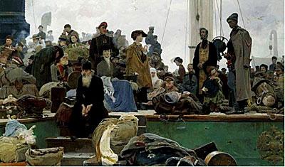 Могилы и судьбы многих киевлян, харьковчан, одесситов, александровцев, елизаветградцев, екатеринославцев, черниговчан «последнего исхода» еще ждут своих открытий.