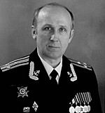 Белозерцев Игнатий Александрович