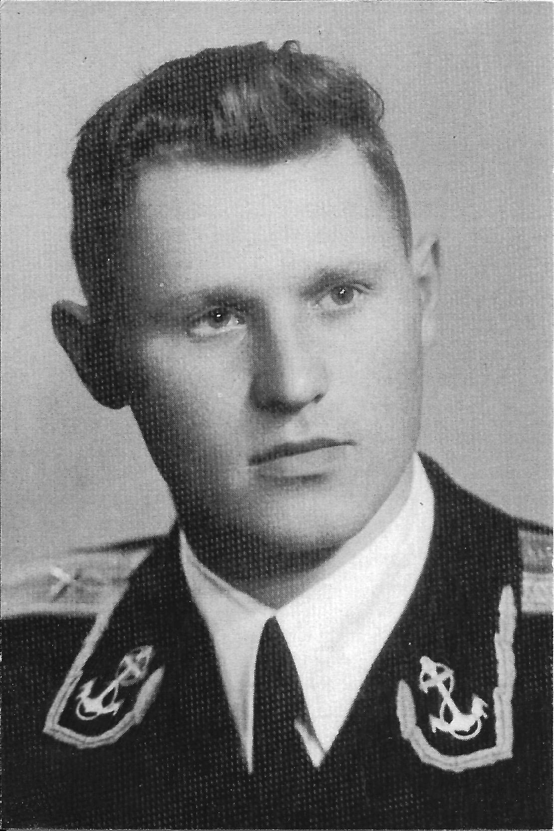 Кудрявцев Лев Алексеевич