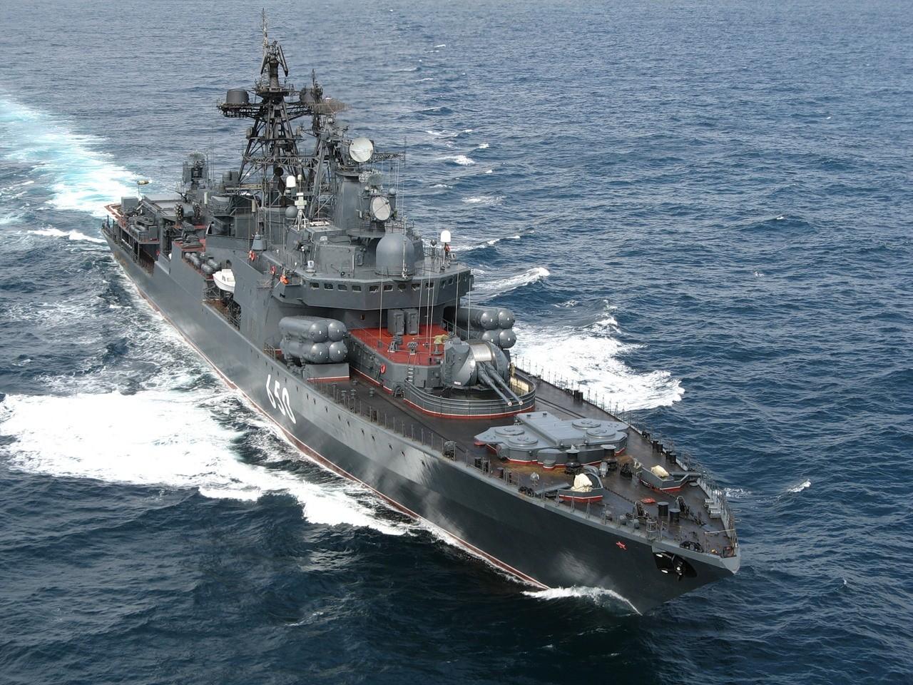 БПК Адмирал Чабаненко