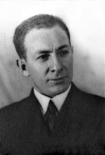 Бунчиков Владимир Александрович