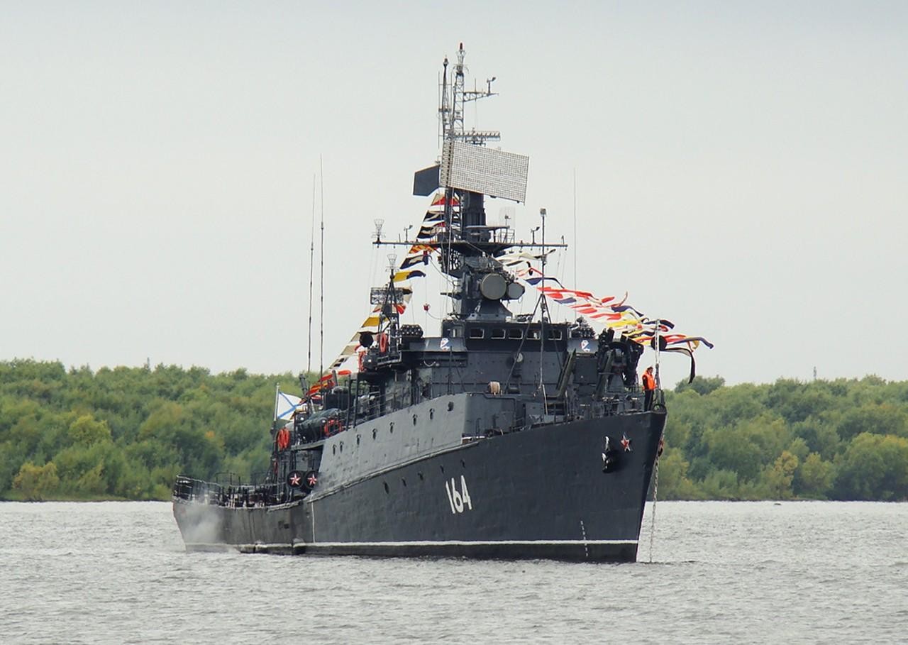 МПК-7 «Онега»