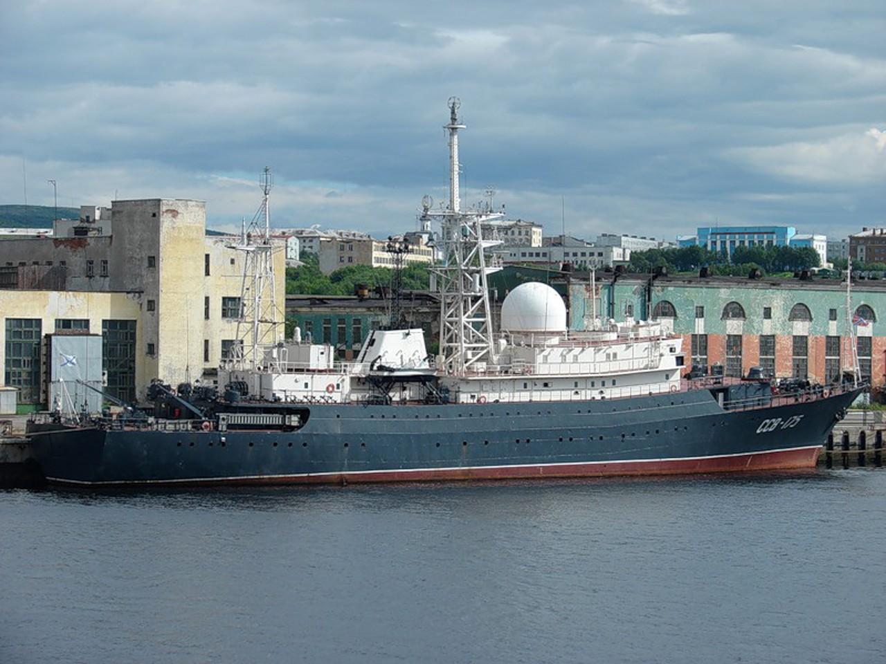 ССВ-175 Виктор Леонов