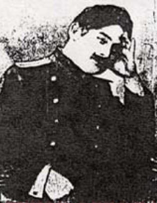 Макс Авельевич Кюсс