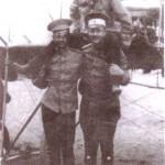 Авиационный отряд в Лигово