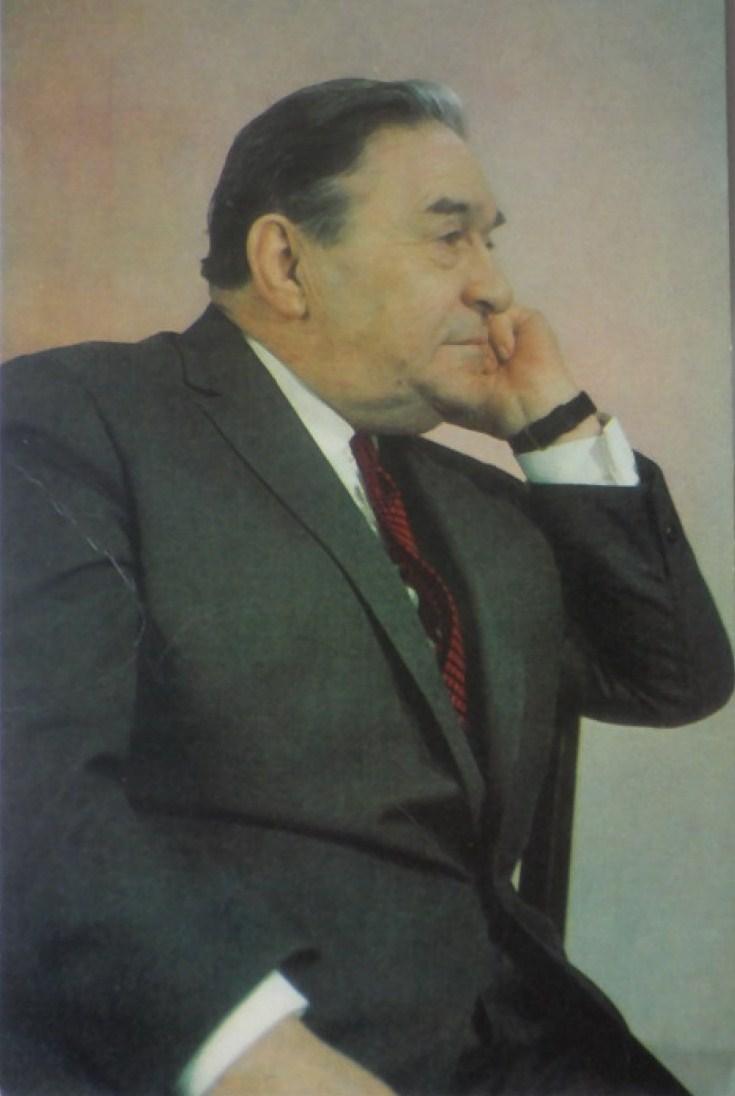 Л.O. Утесов