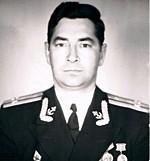 Белов Геннадий Петрович