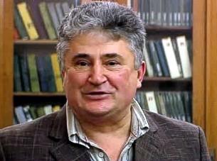 Сергей Нитков писатель