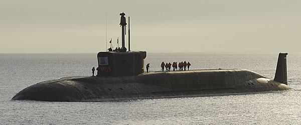 «Юрий Долгорукий» с баллистическими ракетами – открыл новую страницу российского атомного подводного кораблестроения.