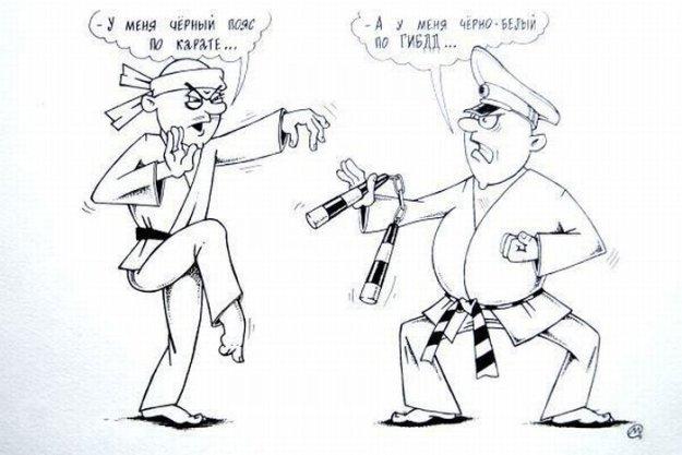 Колотунов: похождение бравого партизана