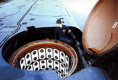 19 марта 2013 года исполняется 107 лет подводным силам нашего Отечества