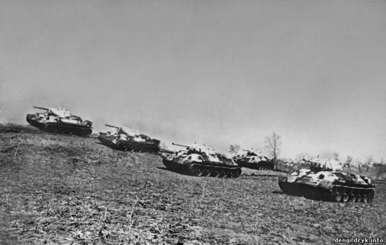 Великая битва Великой войны