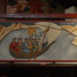 Собор Святого Николая Чудотворца. Сеул, Республика Корея.