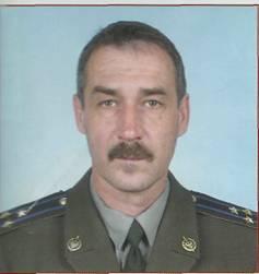 Герой России Алексей Васильевич Баландин