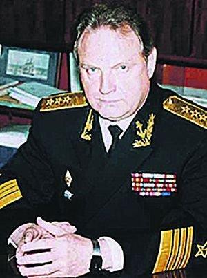 Адмирал Касатонов своей неуступчивостью выиграл битву за Черноморский флот и у Кравчука, и у Ельцина