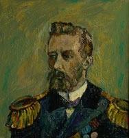 Василий Васильевич Зверев
