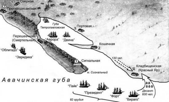 Итак, союзники помянули Прайса и решили продолжить нелегкое дело штурма русского портового города.