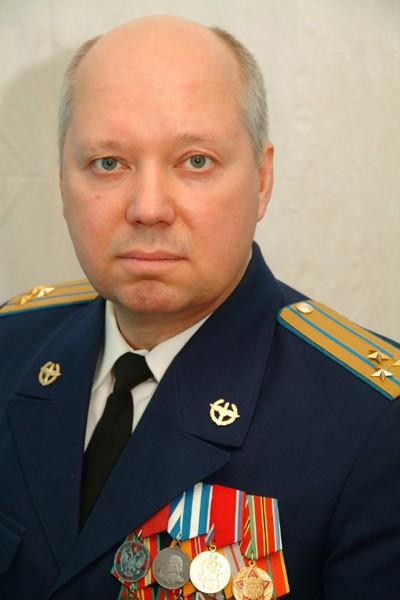 Коломнин Сергей Анатольевич