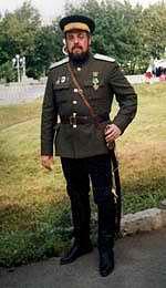 Кутузов Михаил Александрович