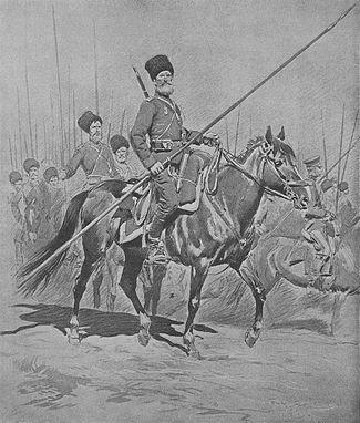 «В Пруссию!»