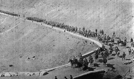 Pervaya_Armyanskaya_Drujina_1_battalion_1914