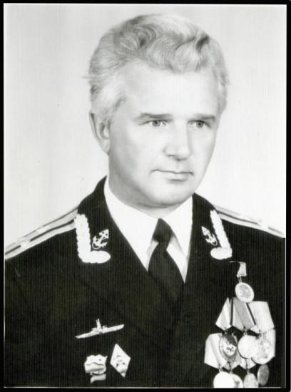 Никитин Геннадий Анатольевич