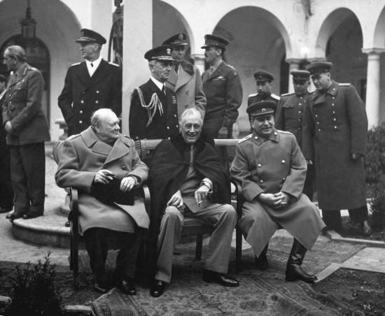 WAR & CONFLICT BOOKERA:  WORLD WAR II/PERSONALITIES