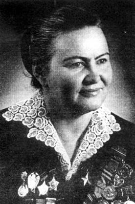 М.К. Байда