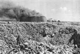 35-я батарея. 1942 г.
