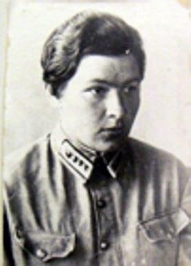 Казаринова Тамара Александровна