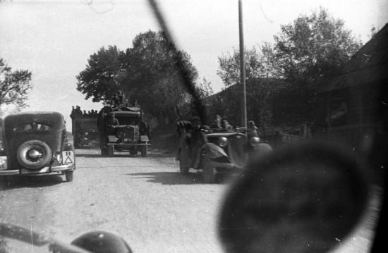 Очень интересны цифры и польских офицеров, которые оказались в Венгрии.   Тут надо прежде всего запомнить, что в мае 1939 года во всех родах войск в Польше было около 18,5 тысячи офицеров.