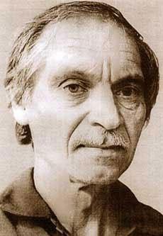 Юрий Васильевич Волков