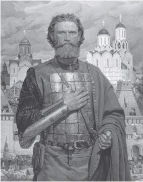 Александр Невский. 1220–1263