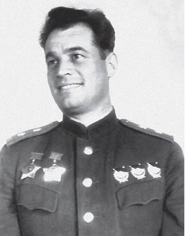 Черняховский Иван Данилович. 1906–1945