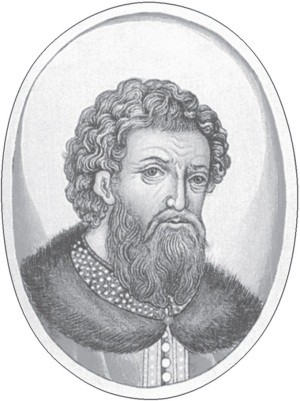 Дмитрий Донской. 1350–1389