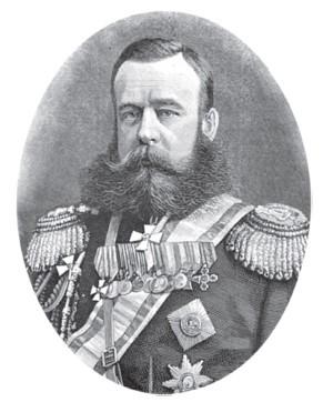 Скобелев Михаил Дмитриевич. 1848–1882