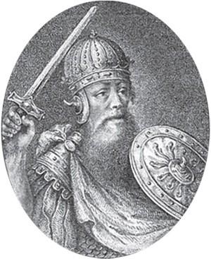 Святослав. 942—972