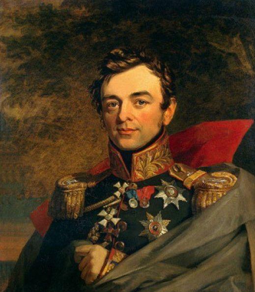 Иван Федорович Паскевич-Эриванский