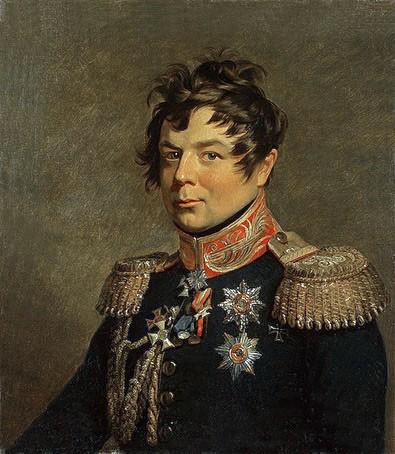 Иван Иванович Дибич-Забалканский