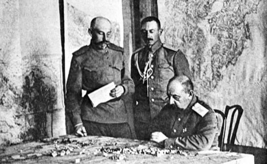 100 лет назад Кавказский фронт отбил у Османской империи Западную Армению.