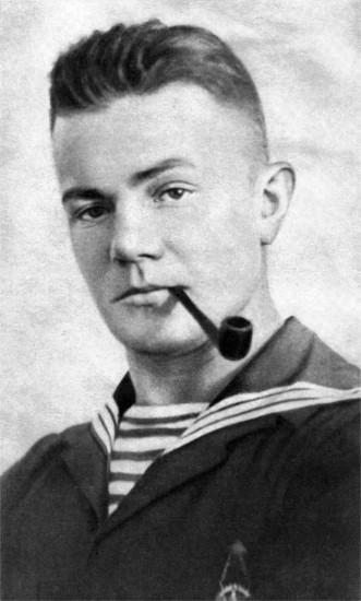 Лебедев Алексей Алексеевич