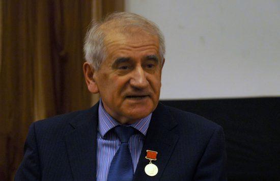 Земцов Виктор Сергеевич