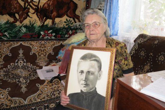 Брат и сестра. Фото: Елена Мелихова/РГ