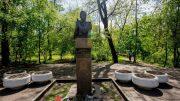 Памятник Вите Черевичкину в Ростове-на-Дону. Фото: Тагир Раджавов/РГ