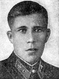 Иван Сергеевич Черных