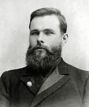 Александр Алексеевич Борисов