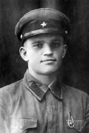 А.К.Панкратов