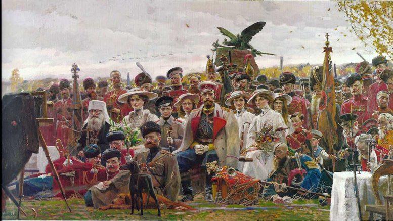 Павел Рыженко - Фотография на память