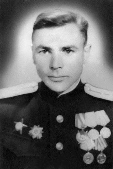 Варлей Владимир Викторович